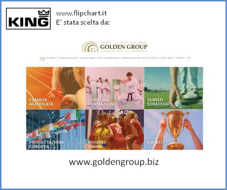 Golden Group - Davide Malaguti