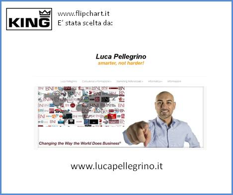 Luca Pellegrino - Referral Marketing