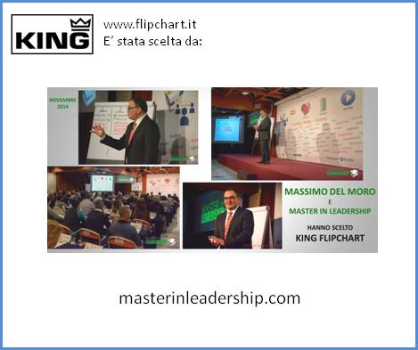 Massimo del Moro - Master in Leadership